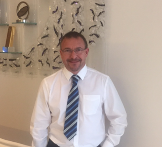 Stephen Haythornthwaite - Financial Adviser